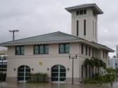 Kakaako Fire Station, Hook & Ladder Building, 620 South Street, Honolulu