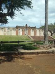 Old Maui High School-OMHS