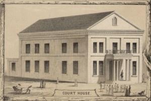 Honolulu Courthouse