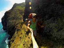 On-the-coastal-trail-at-hono-o-na-pali