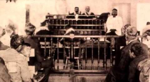 Oni v Meek-Judicial History Center