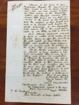 Order of King Kamehameha III to Wyllie-English-Feb_6,_1854-copy