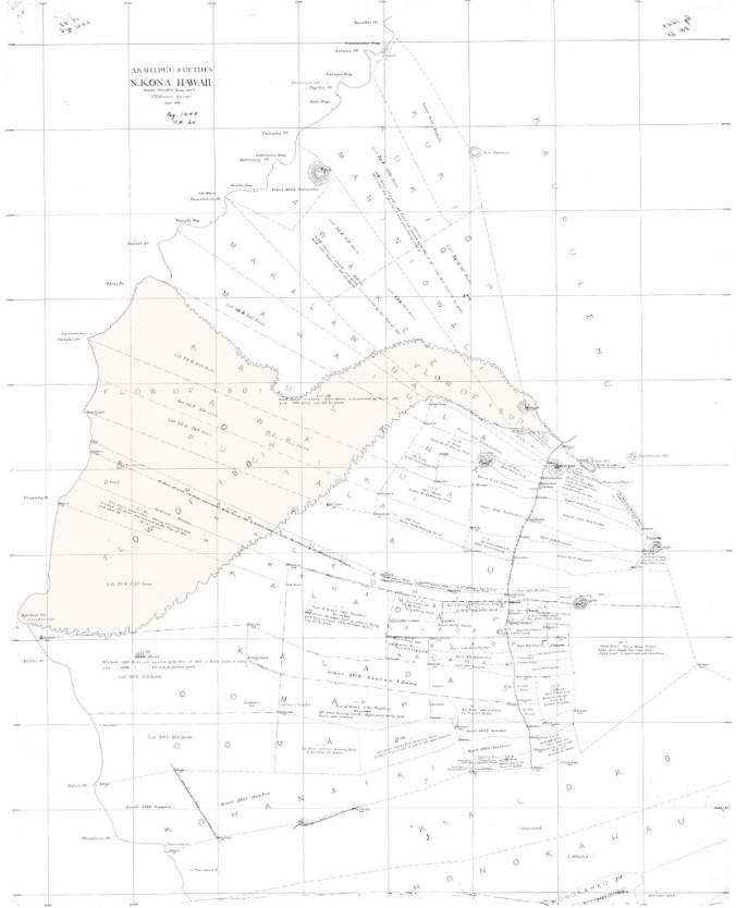 Paaiea-Akahipuu-Keahole-Point-Map-Emerson-Reg1449-1888-