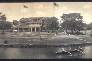 Hale'iwa Hotel