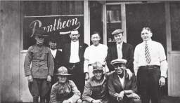 Pantheon-Silva-1918