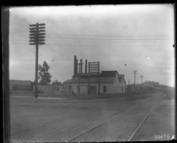 Pasadena_Light_and_Power_Station