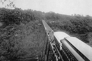 Hilo Railroad Company – Hawaiian Consolidated Railway