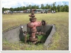 Pele Defense-Wao Kele o Puna Geothermal Well (WKOP Transfer Celebration)