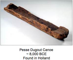 Pesse Dugout