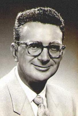 Pete Wimberly