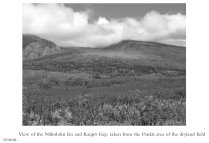 Photo of Naholoku Fan at Kaupo Gap-(Kirch)