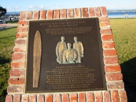 Plaque_at_the_Santa_Cruz_surfing_museum_Lighthouse Point