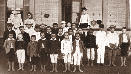 Preparatory_Department-students_and_teacher-(KSBE)-1888