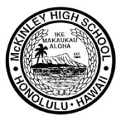 President_William_McKinley_High_School