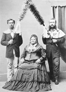 Princess Ruth Keelikolani_with_Parker_and_Cummins