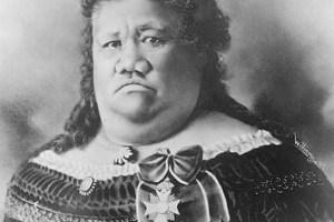 Keʻelikōlani – Princess Ruth