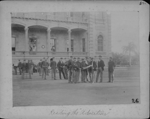 Provisional Government soldiers-Revolution of 1895-PP-53-6-020-1895