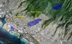 Punahou-Ili_Lele-Property_Outline-Google_Earth
