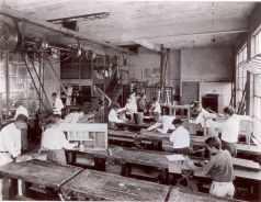 Punahou-Manual-Arts-Class-1924