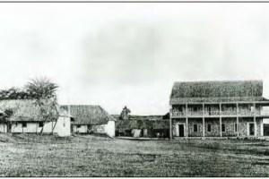 Punahou School – Oʻahu College