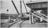 Punaluu landing, Hawaii Island-PP-30-6-001-1915
