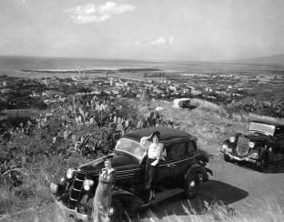 Puowaina (Punchbowl) 1940