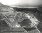 Puunene Airport, Maui-September 13, 1951
