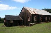 RW Meyer Sugar Mill-Museum