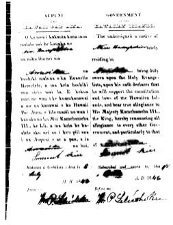 Rice, Samuel - Naturalization Cert 8 July 1846-Solomon