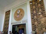 Richardson Hall-entry