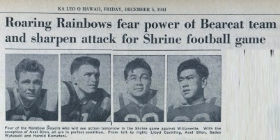 Roaring_Rainbows-Ka Leo-Dec_5,_1941