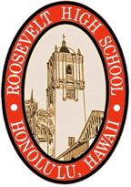 Roosevelt High School Seal-WC