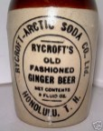 Rycroft-ginger beer bottle