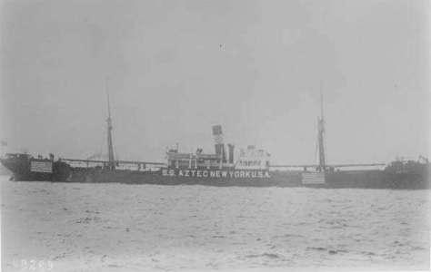 SS Aztec