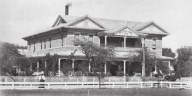 Sailor's Home and Seamen's Institute -1895(HonoluluTown)