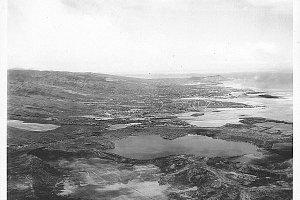 """Āliapa'akai (""""salt pond"""") – Salt Lake – Moanalua"""