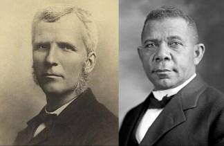Samuel C Armstrong-Booker T Washington