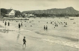 Sea_Bathing-Gerould-1923