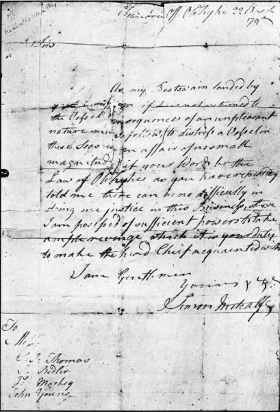 Simon_Metcalfe_Letter_Concerning_John_Young-03-22-1790