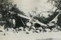 Smith-Bronte crash