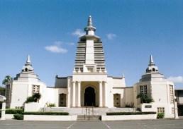 Soto Mission Of Hawaii-Shoboji