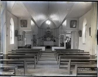 St. Philomena's Church-Bertram