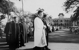Statehood-Statehood day procession at Iolani Palace-(HSA)