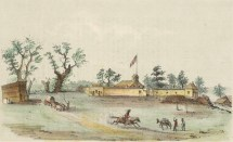 Sutter's_Fort-1849
