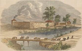 Sutter's_Fort_-1840s
