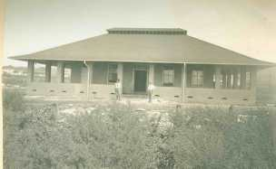 T126_Guard_House_1_1907_l-Completed on July 1, 1907, it was the original guardhouse and post prison