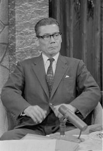 Takeo Yoshikawa