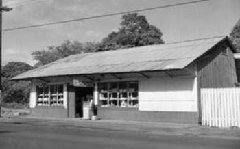 Tanaka Store-before Matsumoto