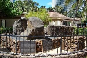 Waikīkī, Place of Healing