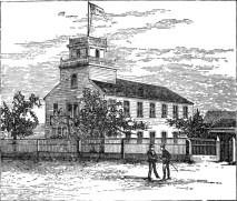 The Seamen's Bethel Chapel-1896